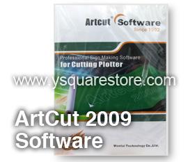 artcut 2009 usb driver download